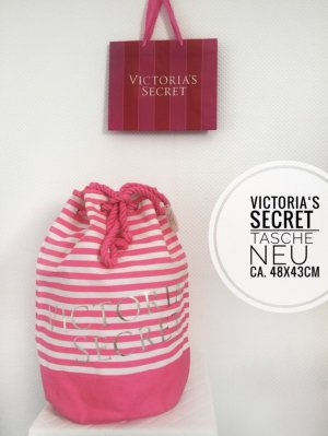 Victorias secret Tasche Strand Beach Beutel blogger vintage New York