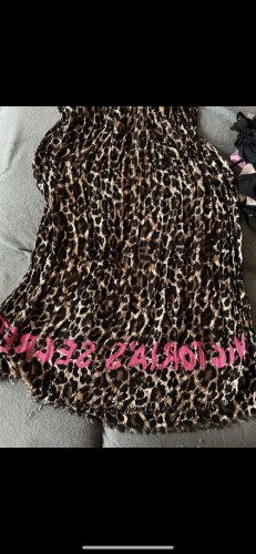 Victoria's Secret Foulard brun-noir