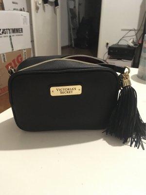 Victoria's Secret Sac bandoulière noir-doré