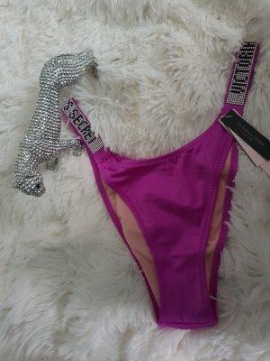 Victorias Secret, Very Sexy Cheeky Bikini Hose  Slip, Strass, Edel Gr M♥️