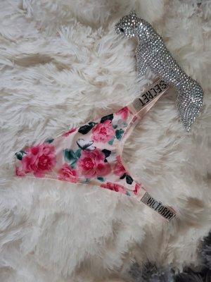 Victoria's Secret Bielizna dolna Wielokolorowy