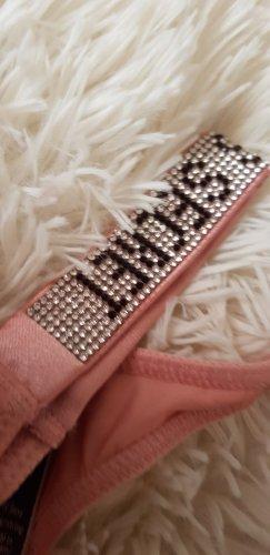Victoria's Secret Pantalone pigiama color oro rosa