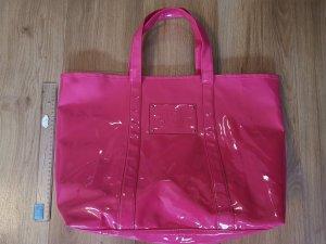 Victoria's Secret Shopper framboosrood-roze