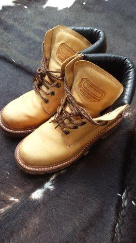 Lauren Vidal Desert Boots multicolored
