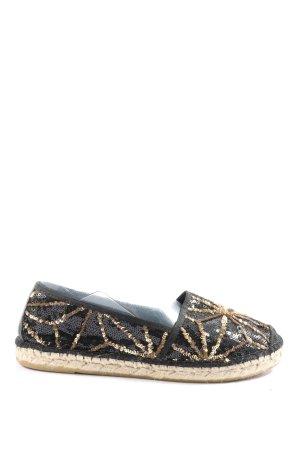 Vidorreta Espadrille sandalen veelkleurig casual uitstraling