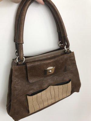 Vielseitige Handtasche von Chloe, auch als Shopper