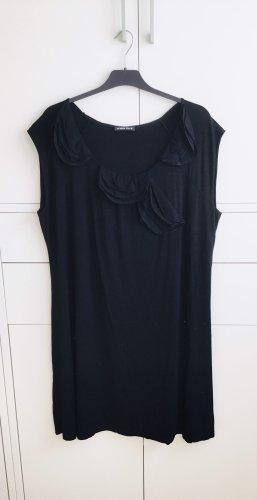 vielseitiges Kleid, passt z.B. super zu farbiger Strickjacke