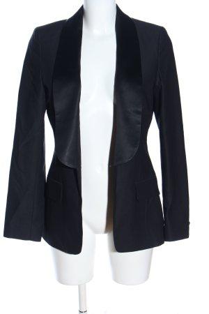 Viktor&Rolf for H&M Long-Blazer schwarz Elegant