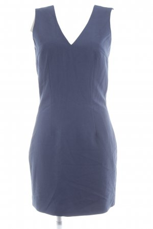 Vila Abendkleid dunkelblau Casual-Look