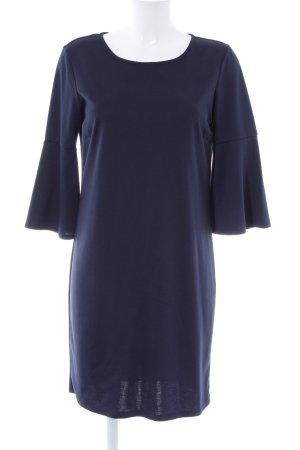 Vila Abendkleid dunkelblau