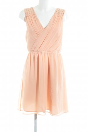 Vila Abendkleid nude Elegant