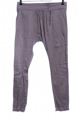Vila Baggy Pants lila Casual-Look