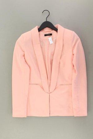 Vila Blazer stoffig roze-rosé-lichtroze-roze Polyester
