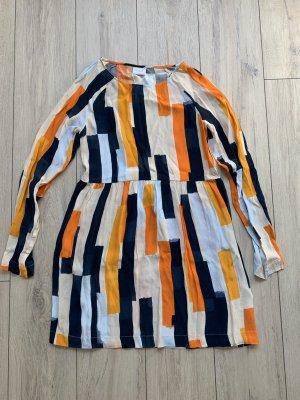 Vila – bunt Kleid – EUR XS