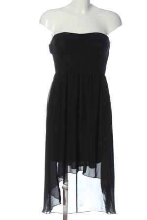 Vila Clothes Abendkleid schwarz Elegant