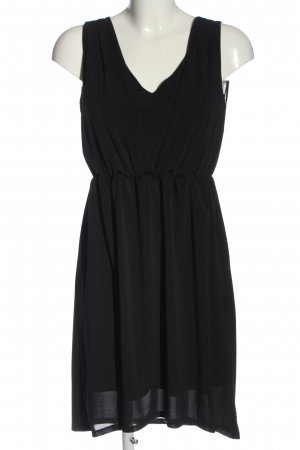 Vila Clothes Empire Dress black casual look