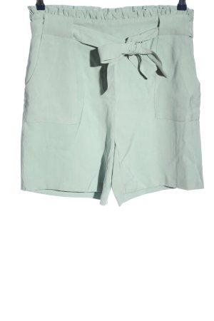 Vila Clothes High-Waist-Shorts