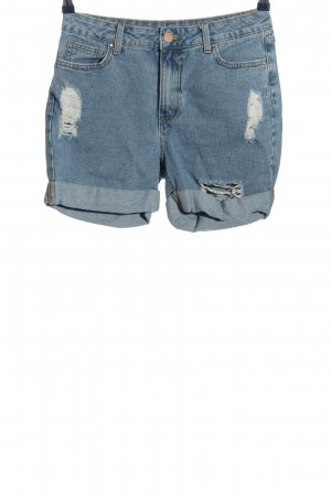 Vila Clothes Jeansshorts