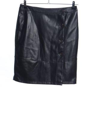 Vila Clothes rock schwarz Casual-Look