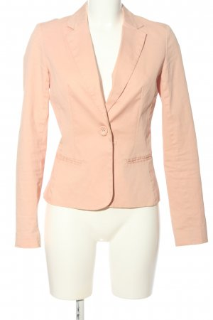 Vila Clothes Kurz-Blazer nude Business-Look
