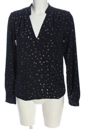 Vila Clothes Langarm-Bluse