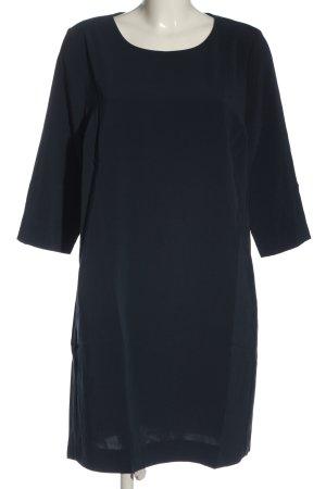 Vila Clothes Langarmkleid blau Elegant