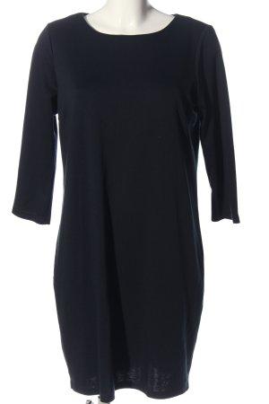 Vila Clothes Langarmkleid blau Casual-Look