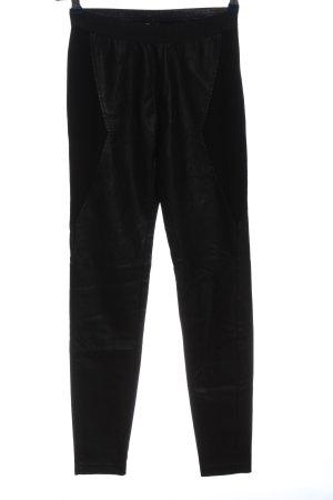 Vila Clothes Leggings black casual look