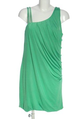 Vila Clothes Minikleid grün Elegant