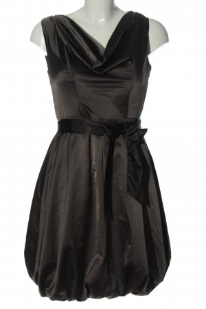 Vila Clothes Minikleid braun Elegant