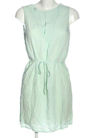 Vila Clothes Minikleid türkis Casual-Look