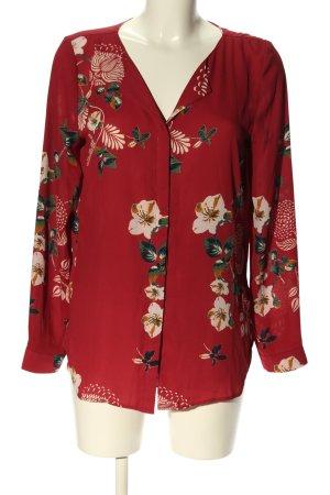 Vila Clothes Oversized Bluse