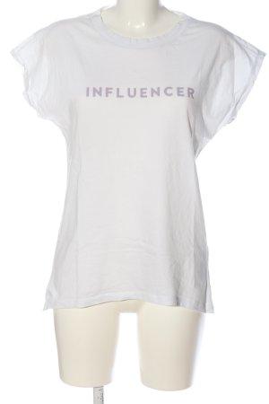 Vila Clothes Print-Shirt