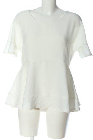 Vila Clothes Rüschen-Bluse