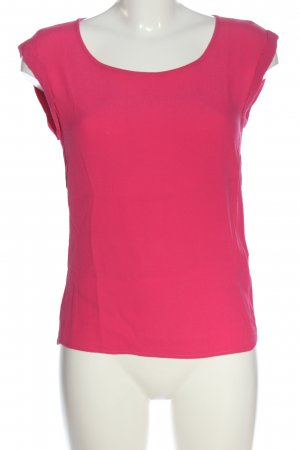 Vila Clothes Schlupf-Bluse pink Casual-Look
