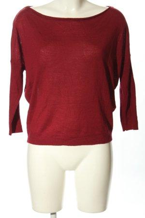 Vila Clothes Strickpullover