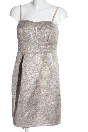 Vila Clothes Trägerkleid wollweiß-hellgrau Elegant