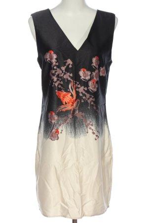 Vila Clothes Blusenkleid Farbverlauf Elegant