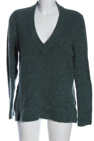 Vila Clothes V-Ausschnitt-Pullover
