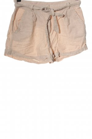 Vila Hot Pants creme Casual-Look