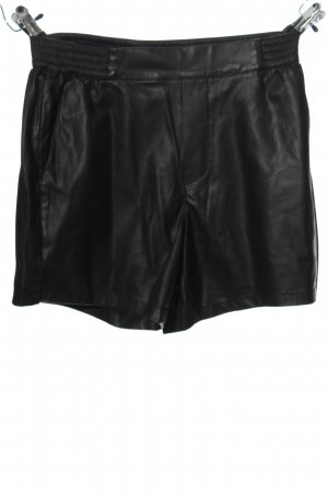 Vila Hot Pants schwarz Casual-Look