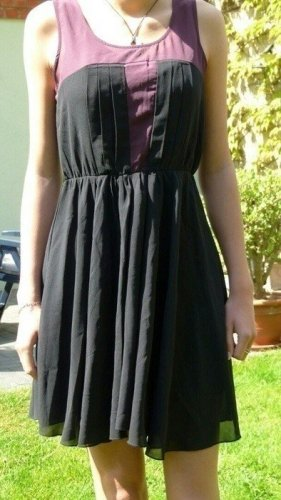 Vila - Kleid, Abendkleid; Gr. M