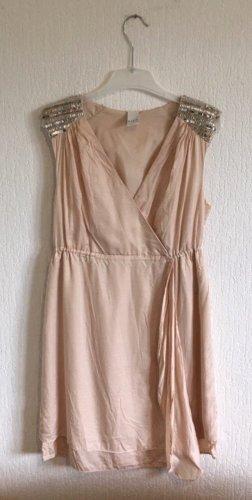 Vila Kleid mit Viskose Größe S
