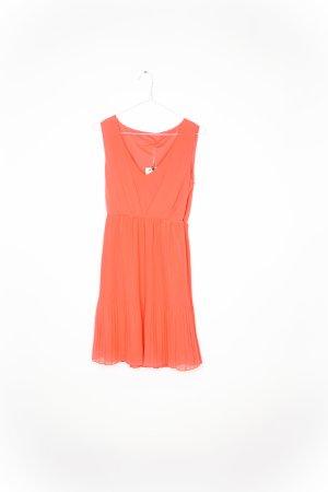 Vila Kleid  Neu mit Etikett Gr.S/36  lachs