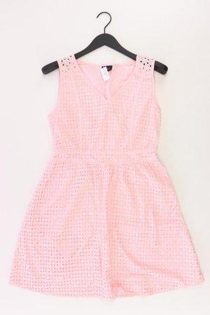 Vila Kleid pink Größe L