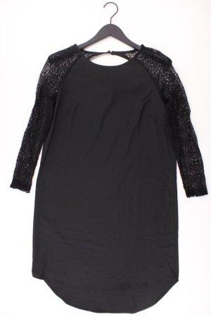 Vila Kleid schwarz Größe L