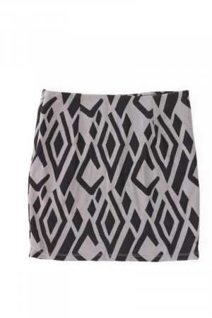 Vila Midi Skirt multicolored polyester