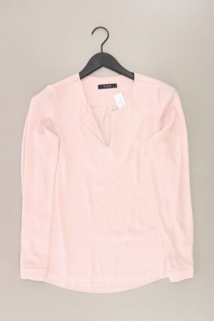 Vila Long Sleeve Blouse light pink-pink-pink-neon pink polyester