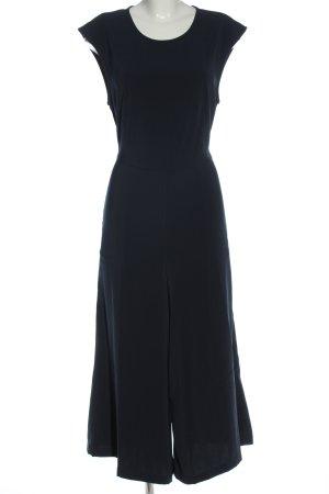 Vila Langer Jumpsuit noir style simple