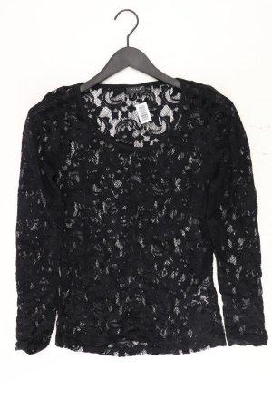 Vila Longsleeve black polyester